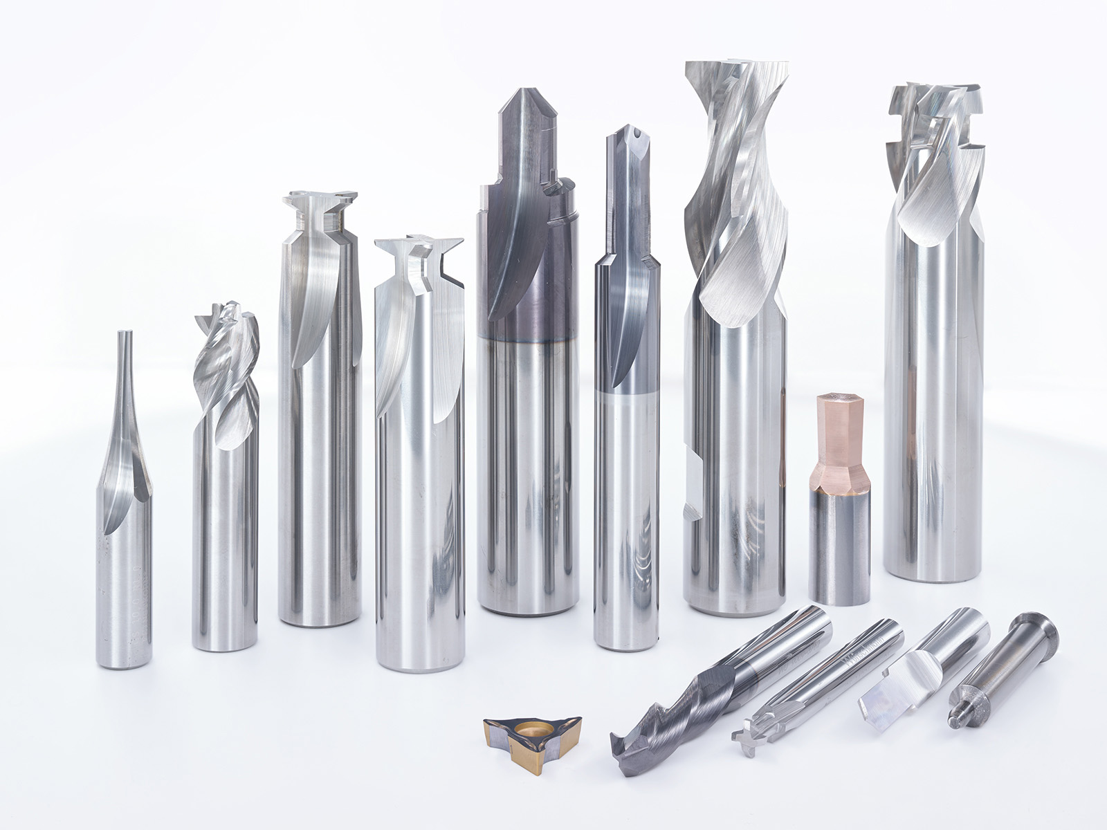 Wunschmann custom tools for machining
