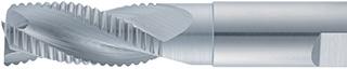 VHM-Alu-Schruppfräser · Typ 194