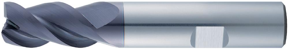 VHM-Schlichtfräser Typ 115, für den universellen Einsatz, Zerspanungswerkzeug von Wunschmann.
