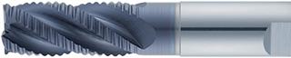 VHM-HPC- Schruppfräser · Typ 198