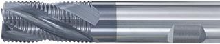 VHM-Schruppfräser · Typ 190