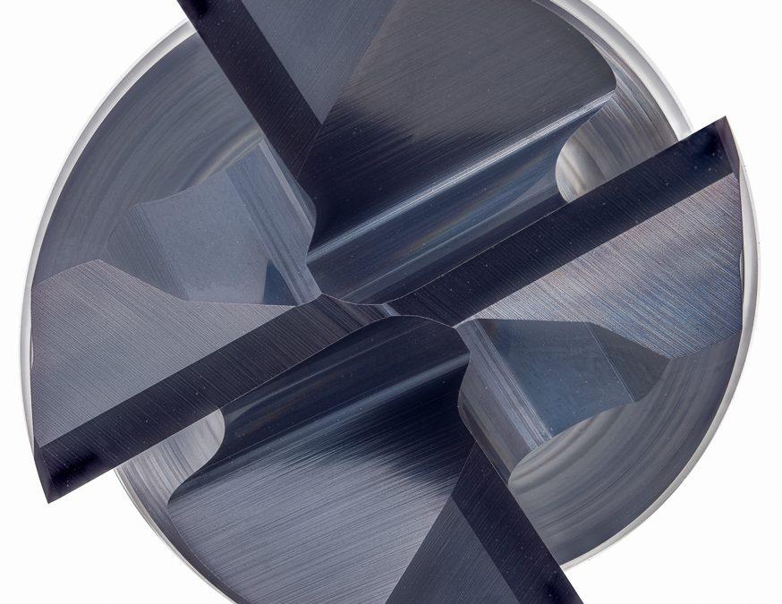 Pressemitteilung: Rampenfräser mit verbesserter Geometrie