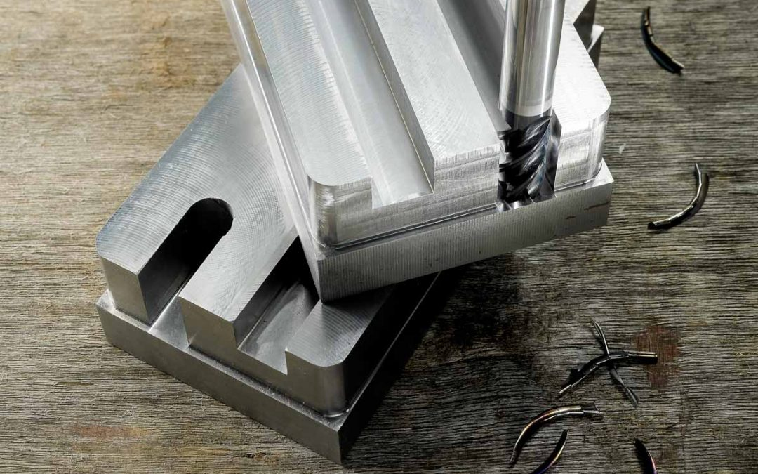 Fräswerkzeuge für die Zerspanung zum Aktionspreis bis 28.2.2019