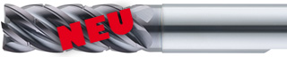 VHM-Trochoidalfräser · Typ 175