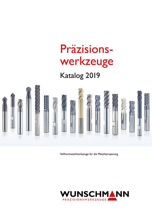 Werkzeugkatalog 2016